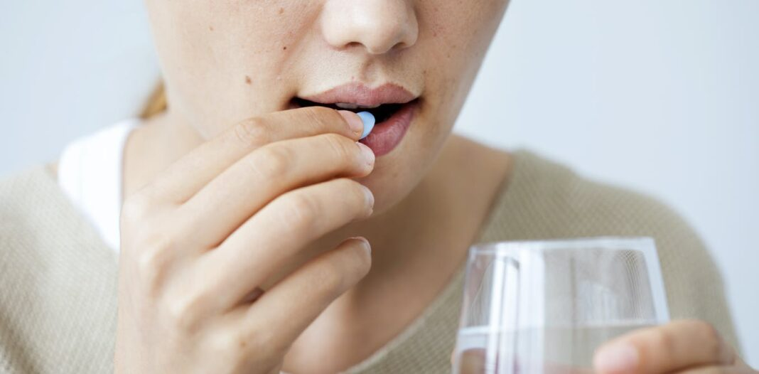 A new oral antiviral drug for COVID is being tested in humans-will it make a difference?