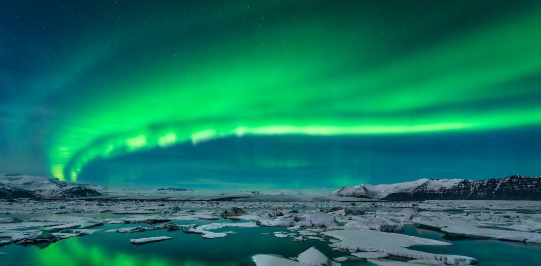 Do the northern lights make sounds you can hear?