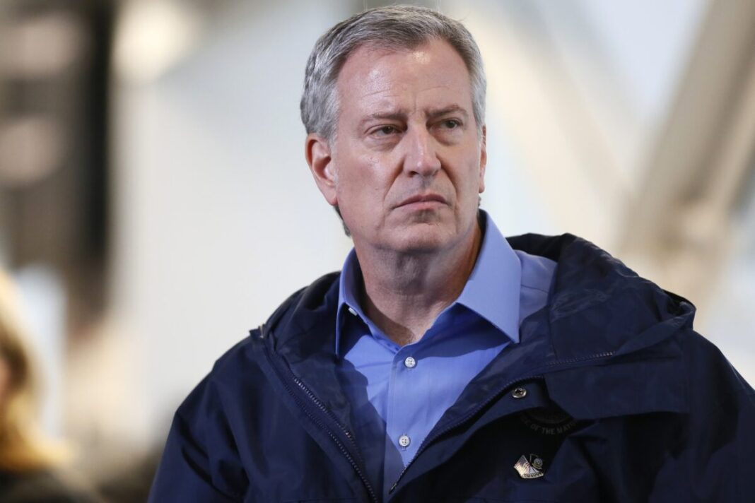 Education department employees have filed a lawsuit against the NYC mayor over the vaccine mandate