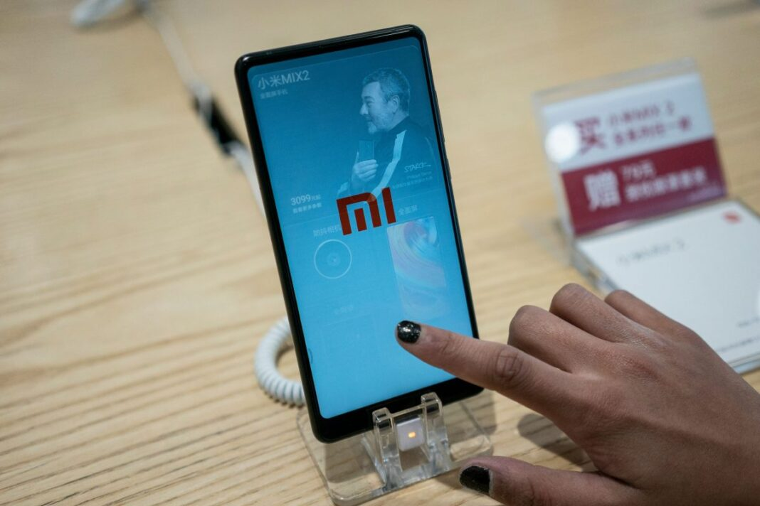 Germany searches multiple China-made smartphone types on security concerns