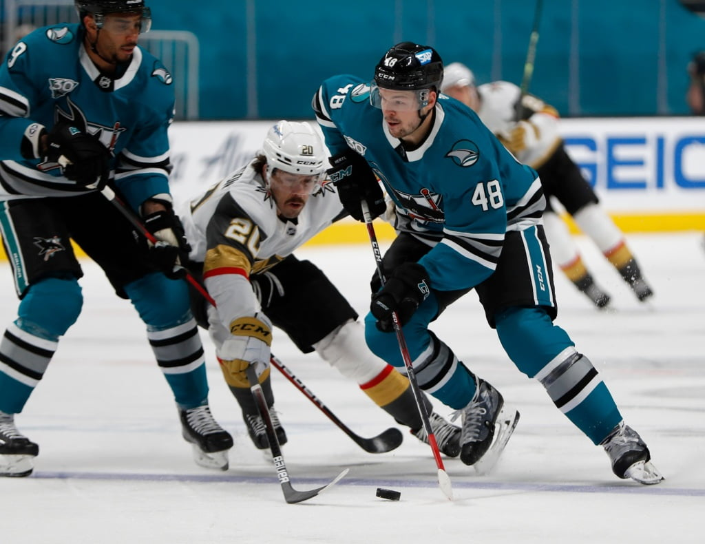 How to Follow the San Jose Sharks' Precision Games on Sunday