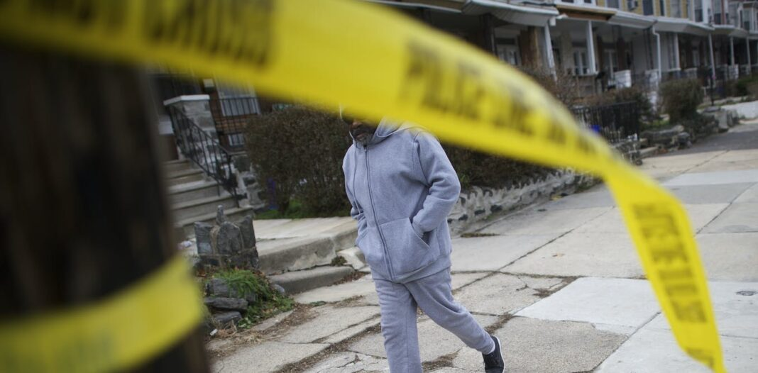 More guns, pandemic tensions and a police legality crisis created the perfect conditions for homicide in 2020