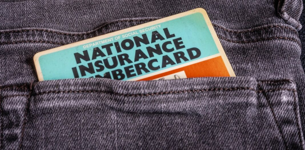 National insurance: a UK tax that is complex and vulnerable to political interference