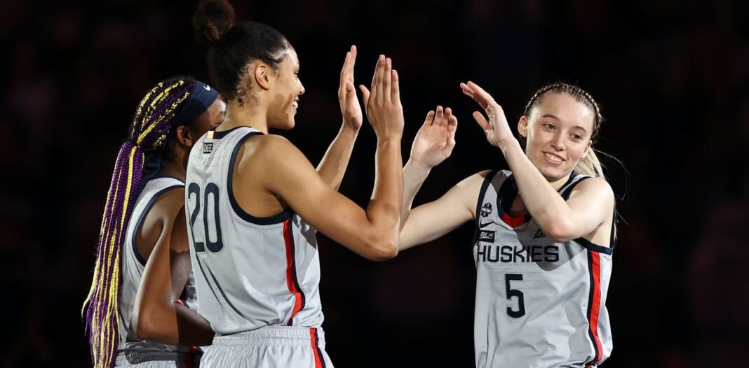 New NCAA support rules may benefit women more than men