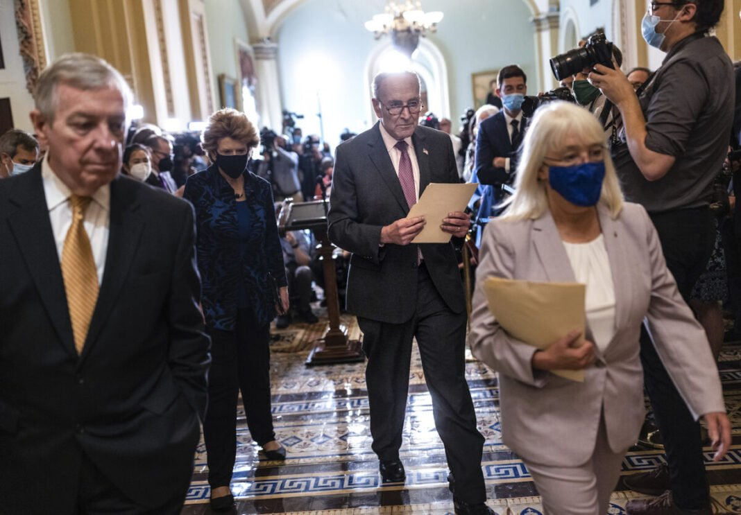 The House Democrats are likely to fail the Senate by postponing the bill