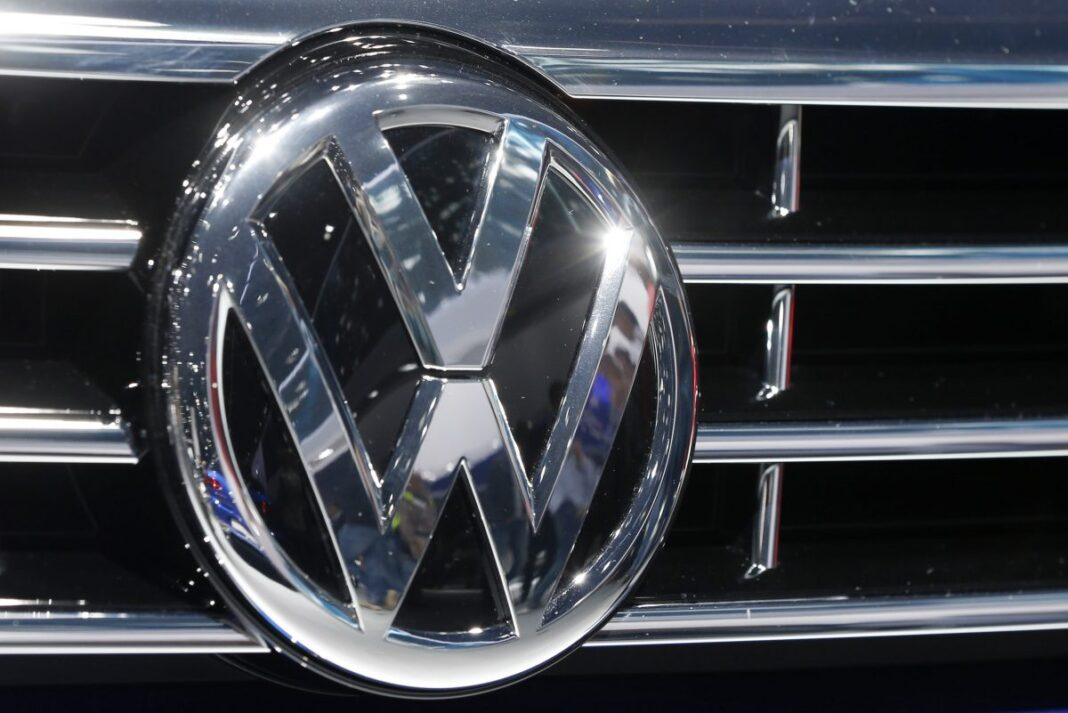 Volkswagen to pay 1.5 1.5 million to settle New Hampshire, Montana diesel claims
