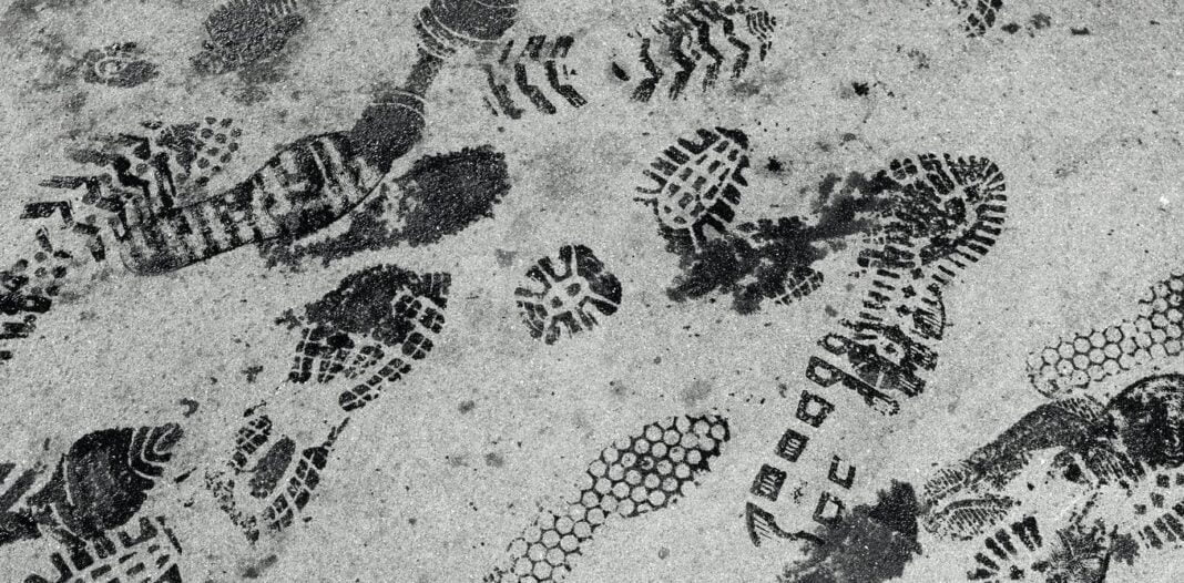 We trained AI to recognize footprints, but it won't replace forensic experts yet
