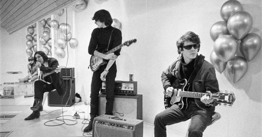 'The Velvet Underground' Review: And Me, I'm in a Rock 'n' Roll Band