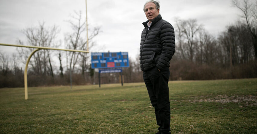 A Loyal Catholic's Mission to Protect the Church From Youth Football