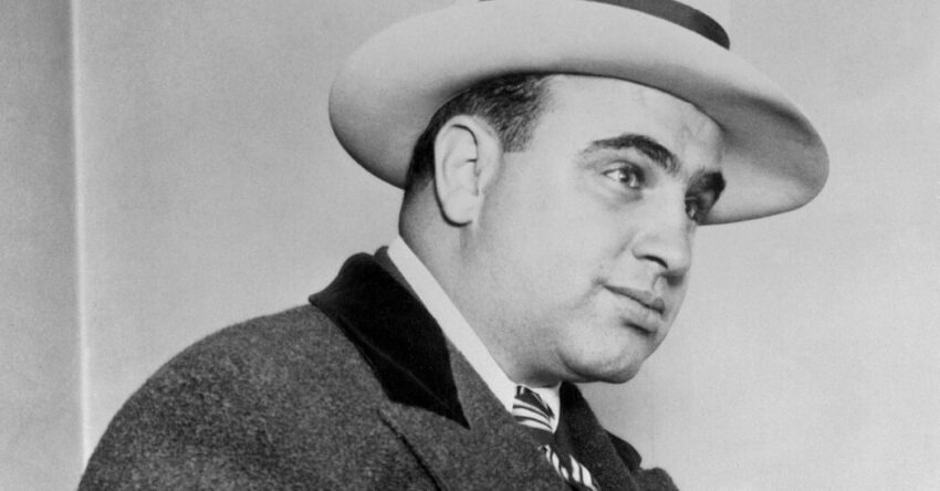 Al Capone's Possessions Sell for More Than $3 Million at Auction