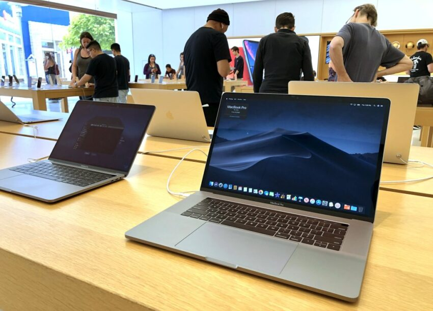 Apple set date for first MacBook Pro revamp in five years