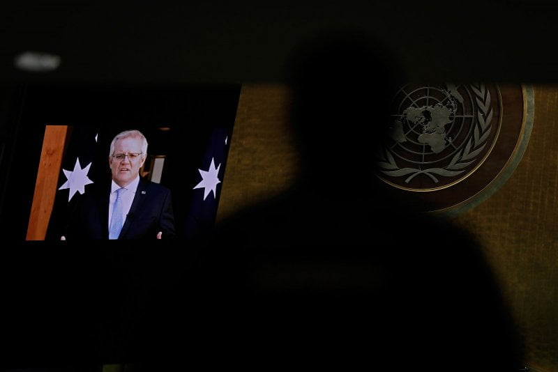 Australia announces limited end to COVID-19 international travel restrictions