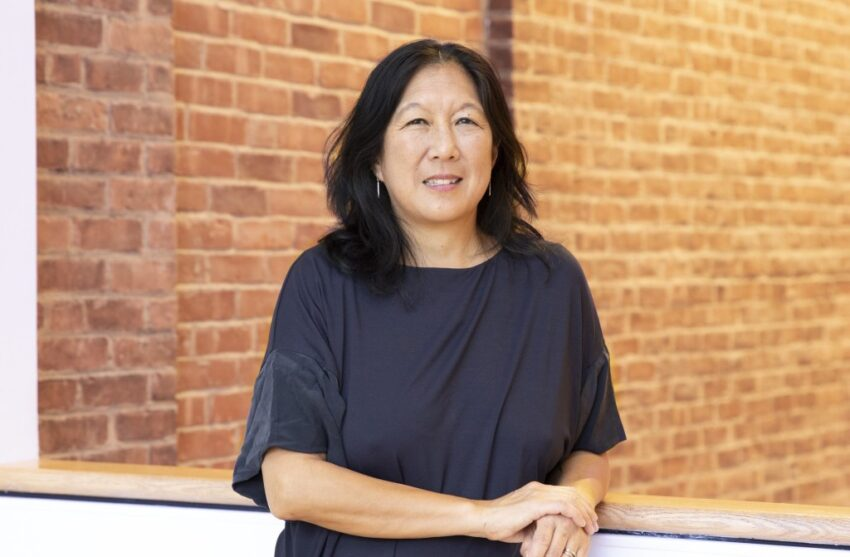 Berkeley Art Museum hires curator known for fresh new ideas