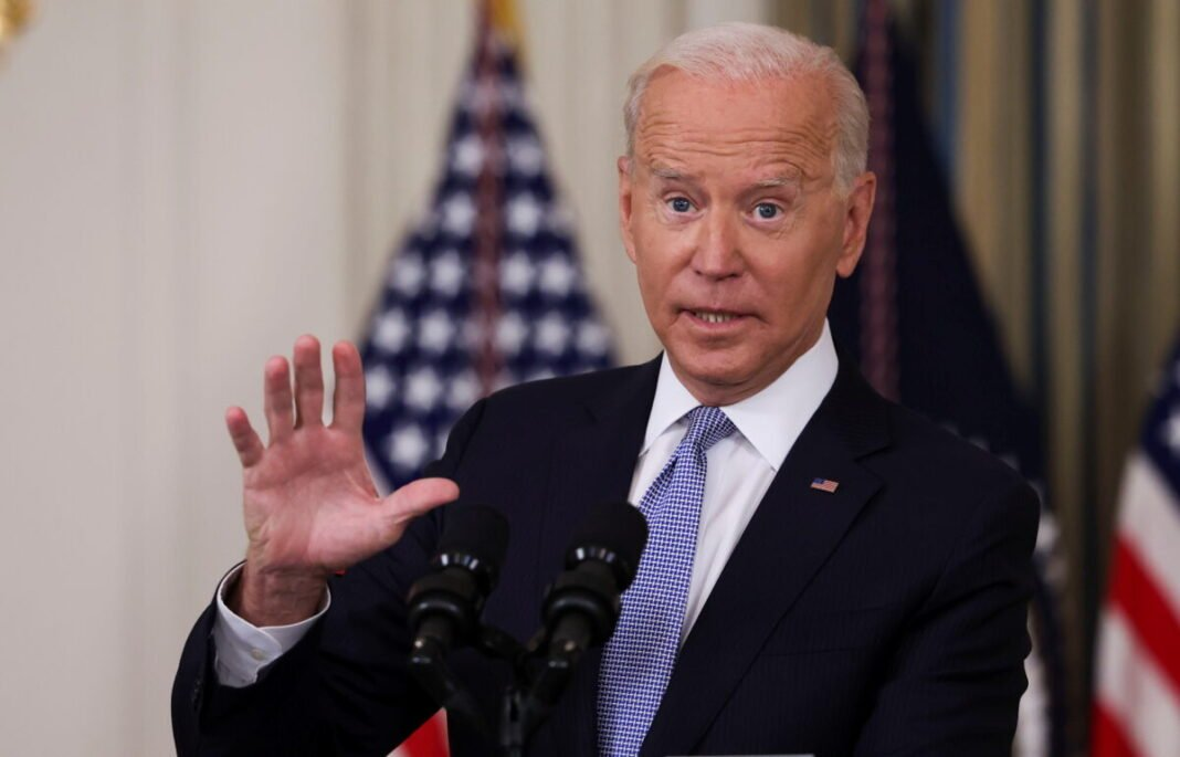 Biden will go to the House of Reps for a closed door meeting