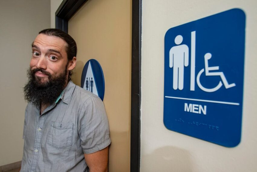 California biotech lab takes unusual donations at $75 a poop