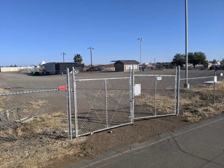 Cautious optimism for BMX shelter site from Chico's key players