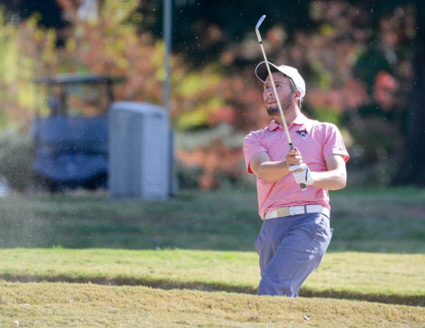 Chico State men's golf wraps up windy Wildcat Classic | Local roundup