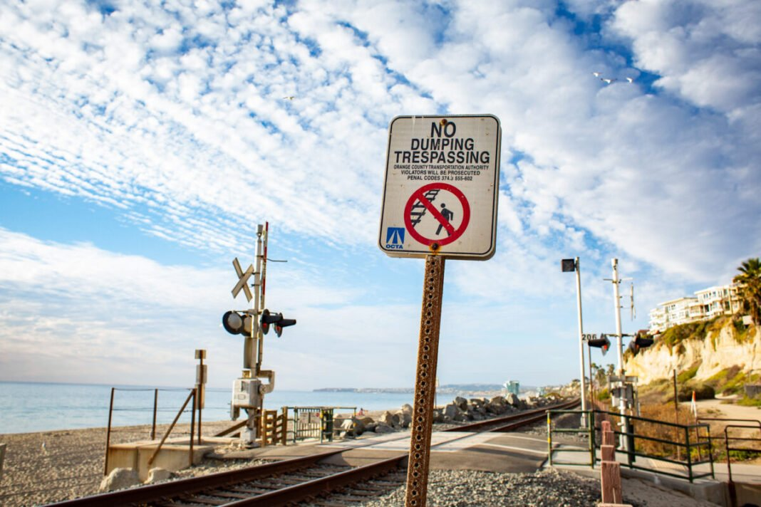 Coaster rail service will expand between San Diego and the ocean on October 25