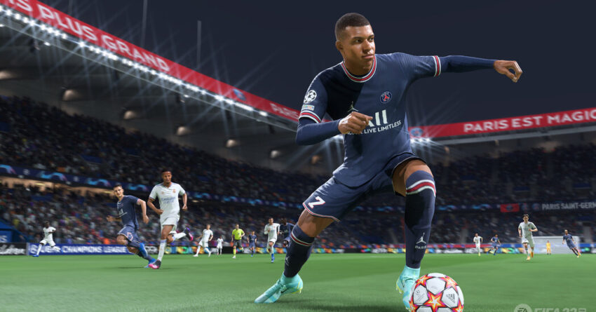 EA Sports Is Planning for a FIFA Without FIFA