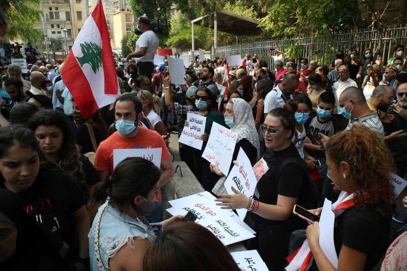 Emigration rising in troubled Lebanon