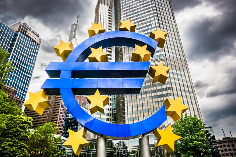 Eurozone inflation highest in 13 years, rises to 3.4% in September