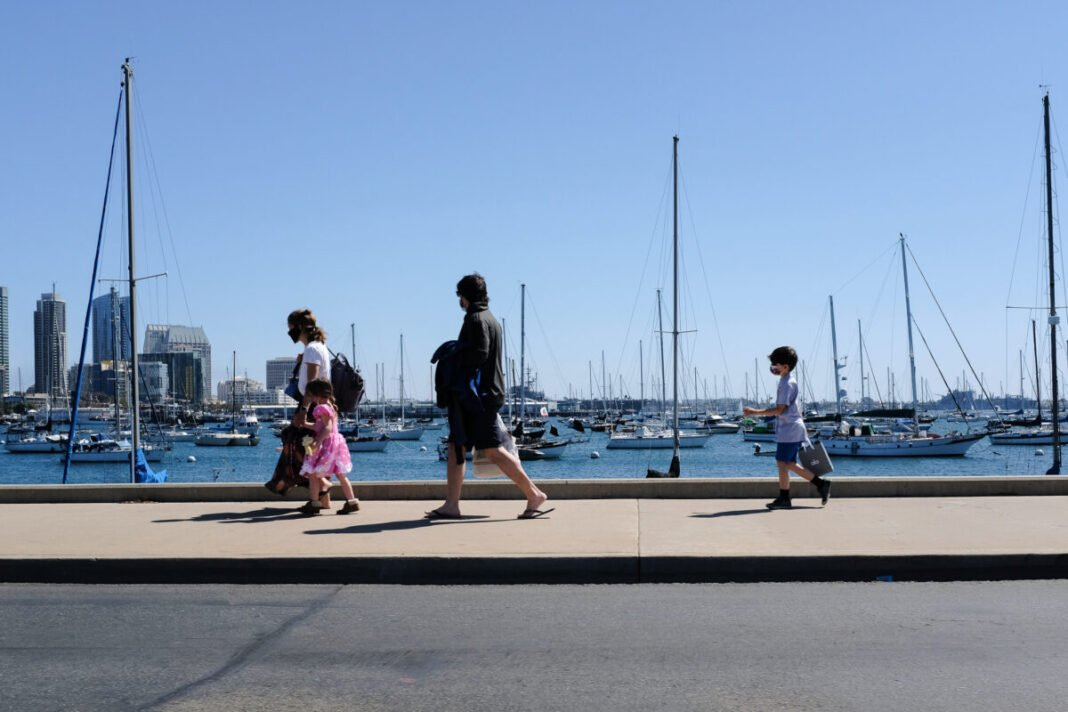 For the third straight year, San Diego increased grant funding