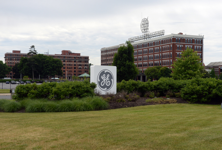 Former GE worker files suit claiming firing due to complaints about union boss