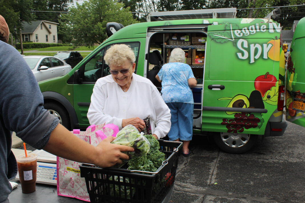 Fresh produce organization Capital Roots expands to Schenectady County