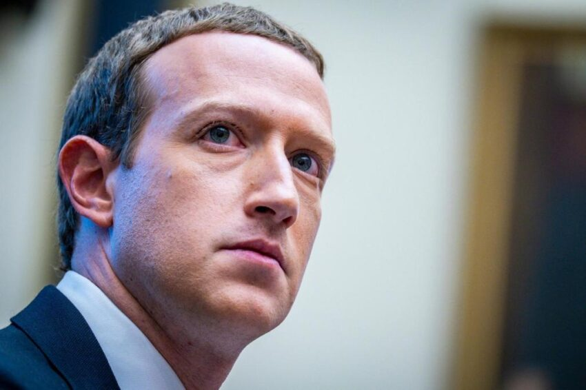 Gone in minutes, out for hours: Outage rocked Facebook