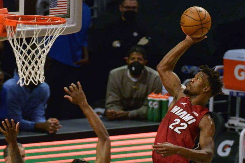 Heat's Jimmy Butler Launches Bigface Coffee, $100K Espresso Package