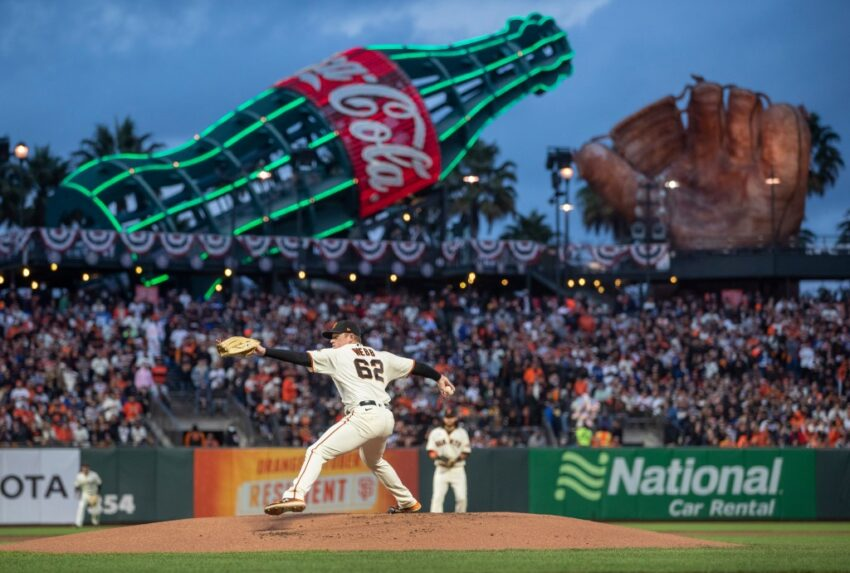 How much are SF Giants-Dodgers tickets for Game 5?