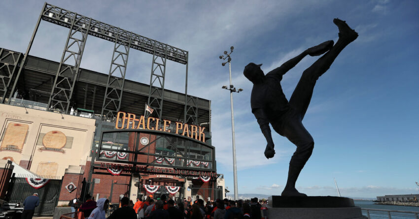 How to Watch the Dodgers and Giants in Game 5