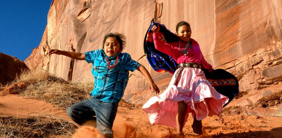 Indigenous People's Day: Why It's Replacing Columbus Day in Many Places
