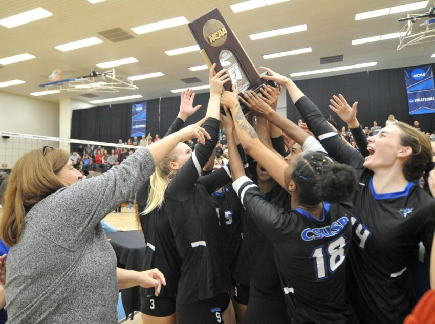 Inland college notebook: CSUSB, Cal Poly Pomona set for women's volleyball showdowns