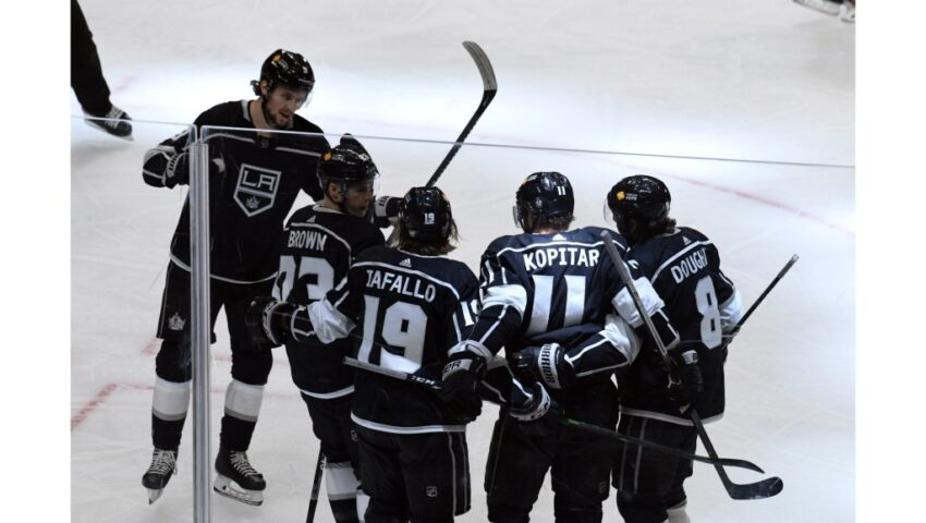 Kings desperate to test themselves against Vegas in first match of the season