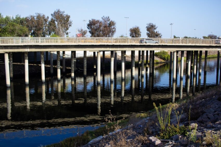 LA County Public Works opens hotline for Carson residents affected by Dominguez Channel odor