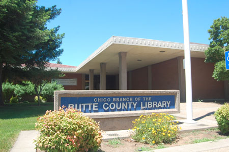 Local libraries offer varied fall events