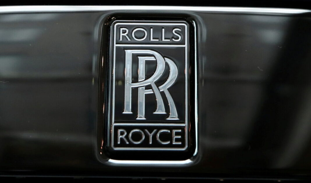 Luxury craftsman Rolls Royce will move to the All Electric range by 2030