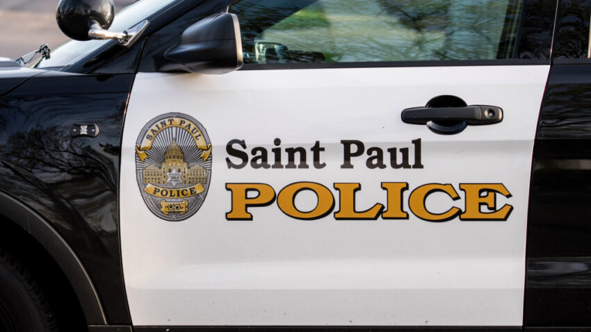 Man critically injured after St Paul stabbing, vehicle of passerby who stops for help is stolen