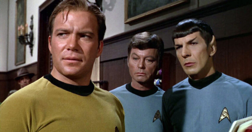 Many 'Star Trek' fans are eager to see William Shatner boldly go to space.
