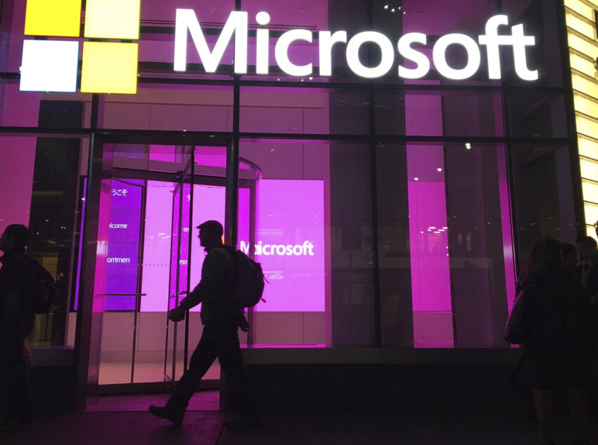 Microsoft says Russia is behind 58% of state-backed hacks
