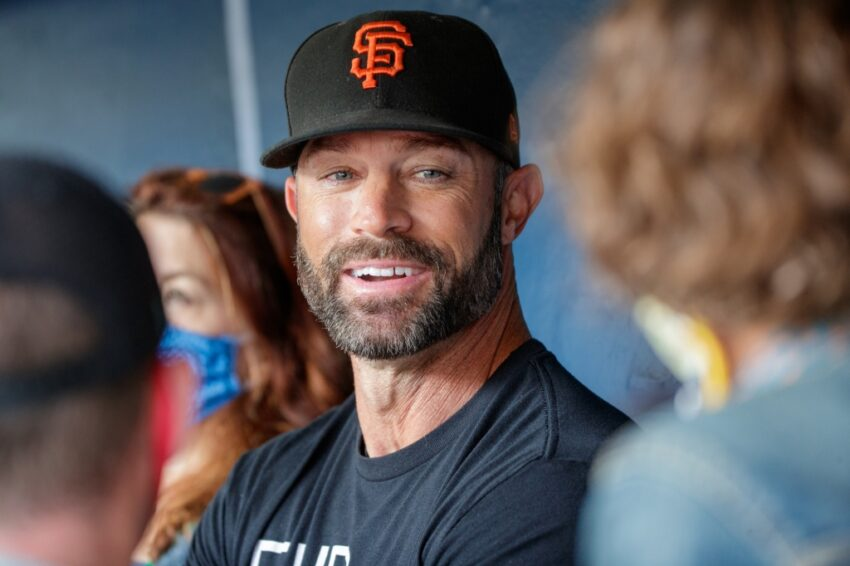 NLDS: SF Giants' Kapler says don't expect any surprises for Game 5 lineup vs. LA Dodgers