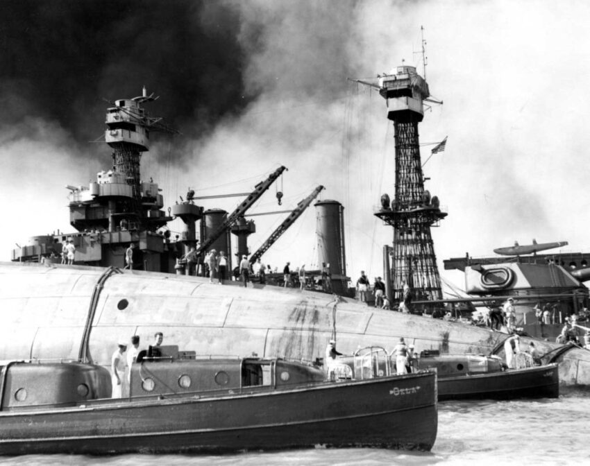 Nearly 80 years after Pearl Harbor attack, Alhambra sailor will be laid to rest