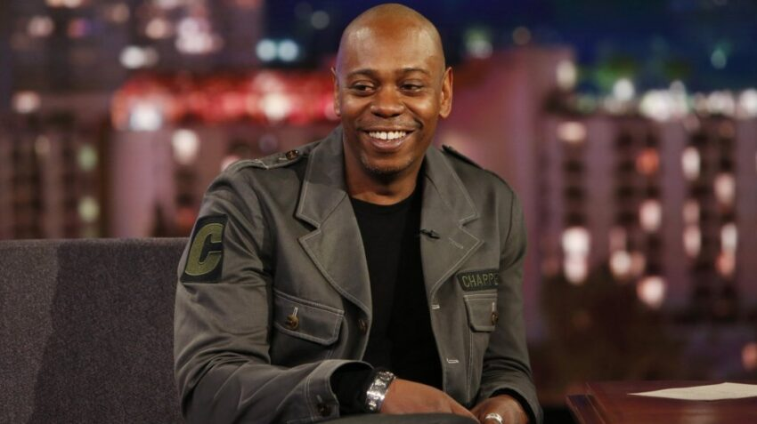 Netflix's co-CEO Ted Sarandos denies Dave Chappelle special causes 'real-world harm'
