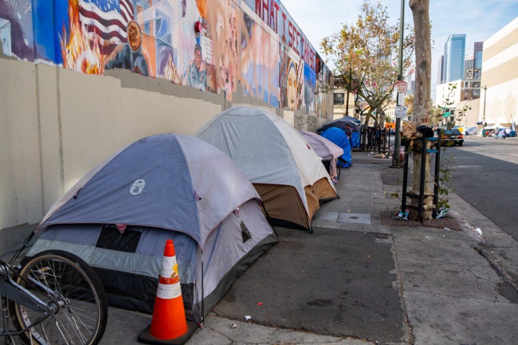 New Skid Row Housing Project 'Triggers for Recovery May Be': Homeless Recovery Advocate