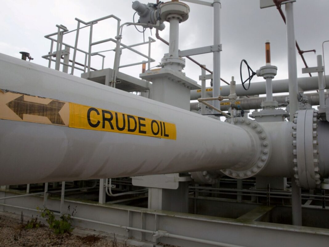 Oil slips to 78 78 as sources say OPEC + weighs more output growth