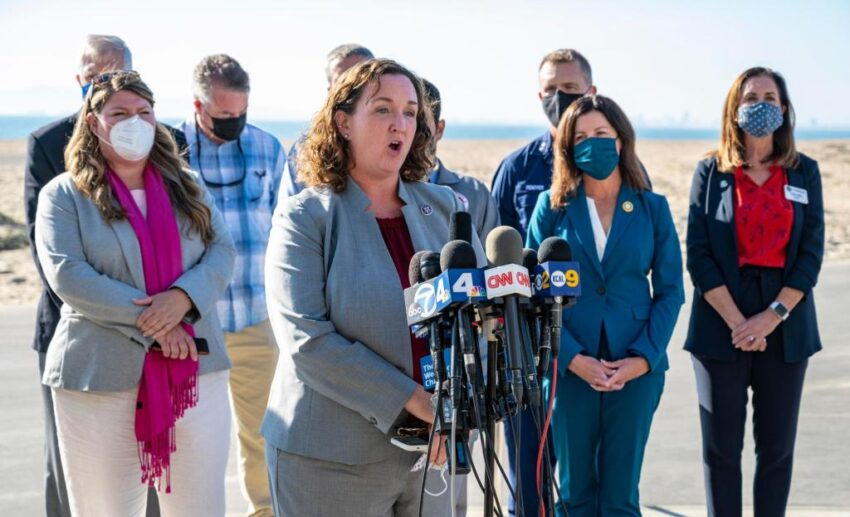 Oil spill investigation: Congress members to host hearing in Irvine