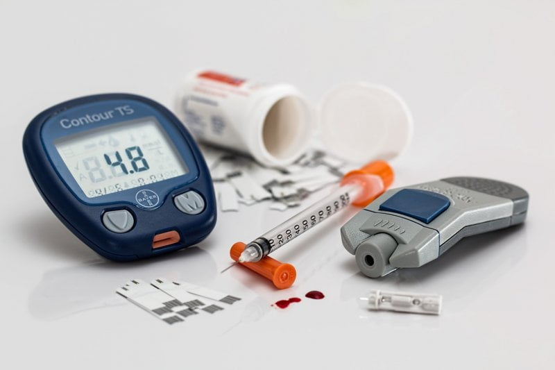 Researchers question role of insulin-boosting drugs in type 2 diabetes