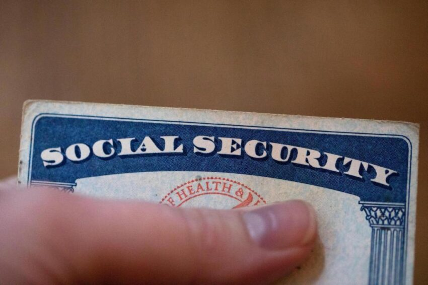 Social Security checks getting big boost as inflation rises