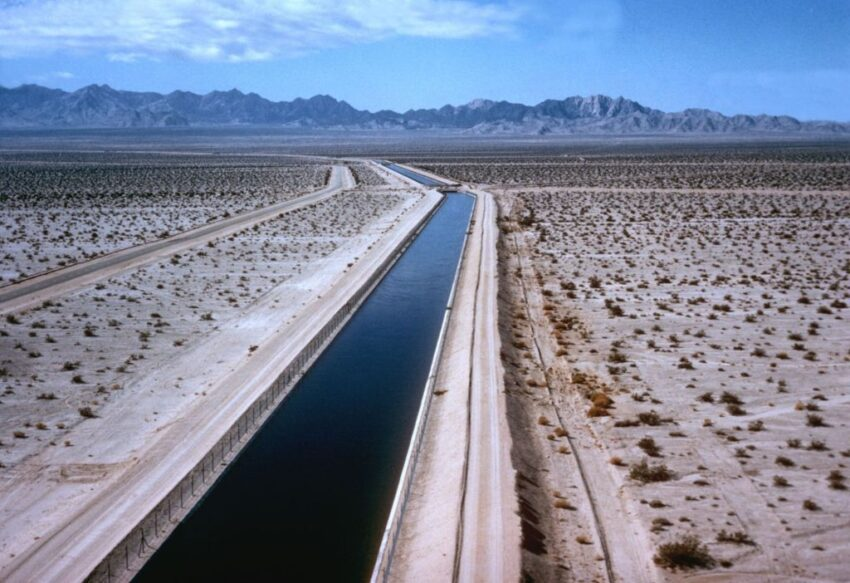 Southern California, Arizona water suppliers collaborate on water recycling concept